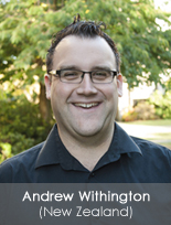 Andrew Withington